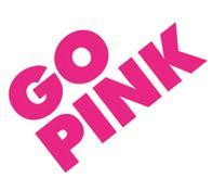 GoPink
